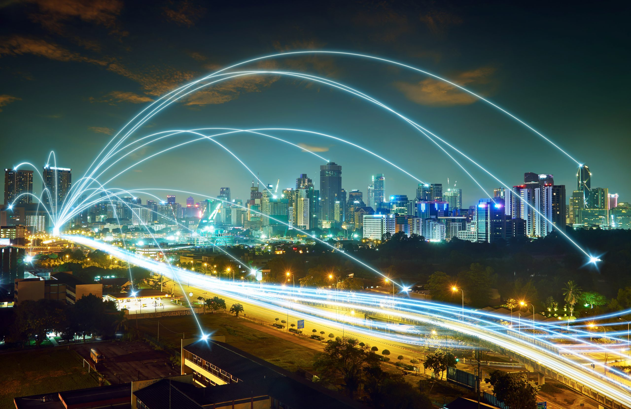 The Growing DDoS Landscape and the need for businesses to combat the threat