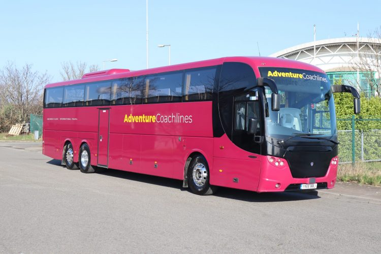 Adventure Coachlines Hits The Road With New Family Friendly Day Trips