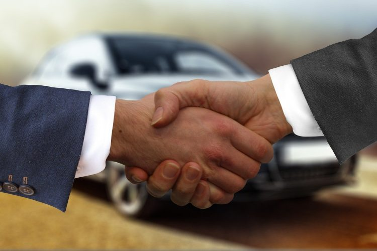 heycar partners with Experian to help car buyers find the best deals