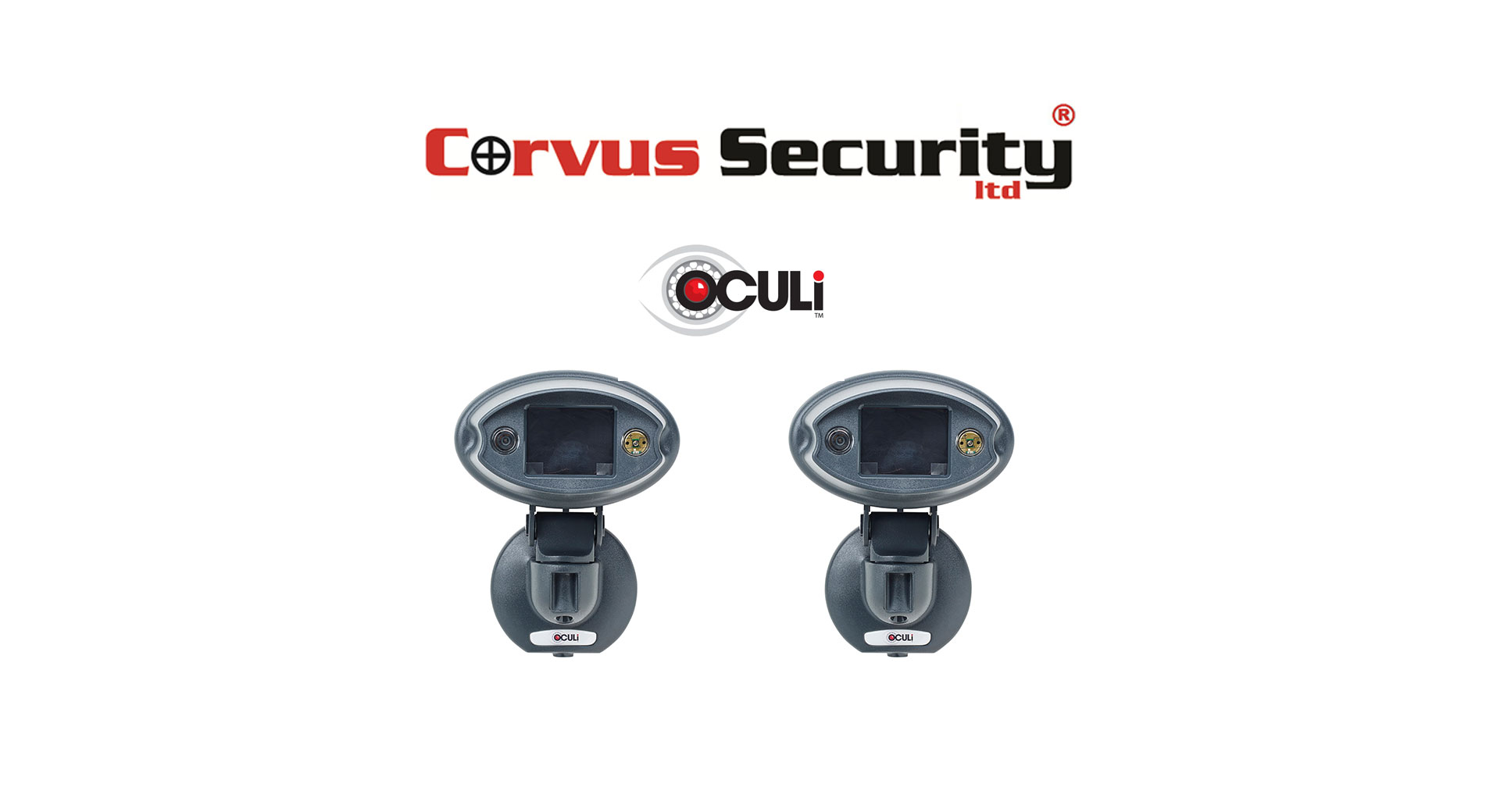 North Wales security specialist adds Oculi CCTV to existing portfolio of security services