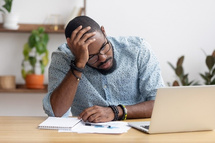 Managing anxiety when returning to the workplace